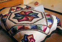 Quilts / by Becky Young-Skates