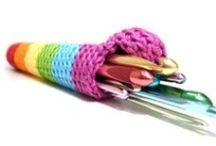 Things to Crochet / by Amy Kusmaul