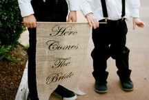 Wedding ideas / by Morgan