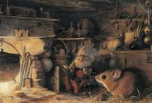 Fairy Tales and Fantasy / by Karin Caspar