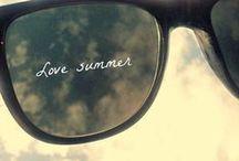 Summer Love / by Minnetonka Moccasin