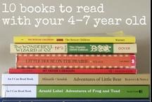 books worth reading / by Sew Pomona