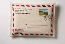 fantastic direct mail ideas / by Elaine Joli