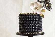 C❥KES / Check out my other Cake Boards... C❥KES, KIDS,  C❥KES, H❄LIDAY, MINI C❥KES & T❥PPERS, CUPC❥KES, CUP-C❥KE-PღPS & C♥♥KIES.♡ ♥ ❥ ❤ / by Teʂʂi C