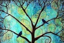 Art Therapy / by Luanne Gilbert