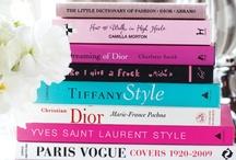 Books Worth Reading / by Glam Slam!