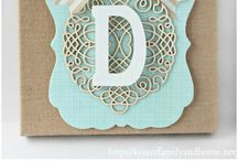 DIY, Gifts & Crafts / Homemade gifts and crafts. DIY.  / by Rebecca Parker