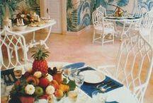dinning room. / by Nicole Huntsman