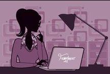 Femgineer Courses / by Femgineer