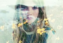 bohemian... artistic and unconventional. / by Ashley Reynolds