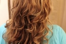 I ♥ Gorgeous Hair / by SugarBritchez