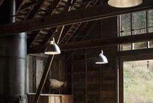 Interiors / by Janicke Vinje