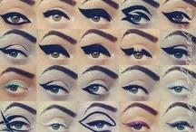 Eyes / by Carolina CV