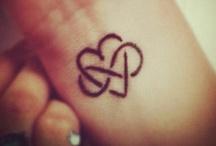 Tatto / by Carolina CV