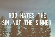 quoted, noted, & needed / werd g mon  / by Brittany Shipley