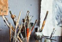 atelier / by Fernando Dassan