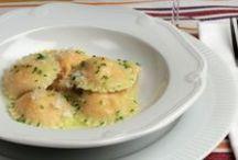 Italian Food / by Domenica Marchetti