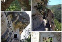 Italian Places / by Domenica Marchetti