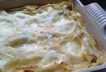 Recipes from domenicacooks / by Domenica Marchetti