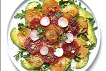 More Fabulous Food / by Domenica Marchetti