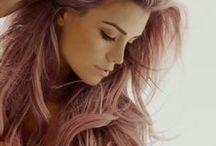 hair styles / by Keiko Hirano