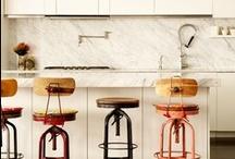 White Kitchen / by Fauzi C