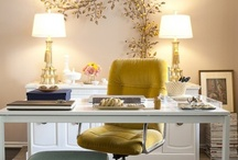 Home Office / by Fauzi C