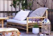 Outdoor living / by Fauzi C