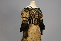 Antique Clothing / by Linda Rahman