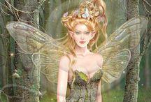 Fairies / by Linda Rahman