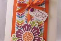 Handmade Cards / by Kelly Buss