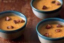 Zuppa {Soup} / Italian soups / by Domenica Marchetti