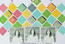 Let's Polka - Lawn Fawn / Cards, Layouts and Projects using Lawn Fawn's Let's Polka Collection / by Lawn Fawn