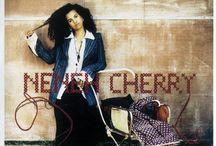 Neneh Cherry / by Katrina Miles