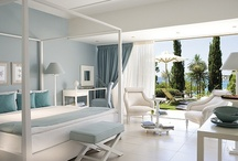 Home | Bedrooms / by Kelly Lemmons