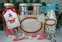 Neighbor Gifts / by Brenda Hall