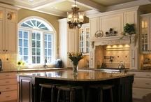 Kitchen / by Brenda Hall
