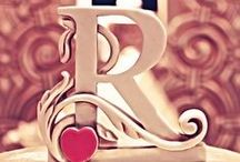 miscellany : r is for...renee! / by Renee Pearson