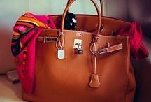 fashion : bag it / by Renee Pearson