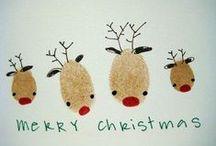 Christmas crafts / by Elisa Deidda