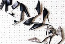 My heart belongs to a high heel / by Blanca R.