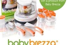 Baby Brezza Baby Wish List / by Charity Lyman