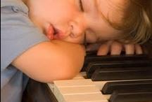 Music, Ballet, Dance, Instrumments heart ........always!!!! / by Lourdes Tovar Anciola