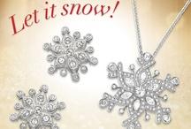 Let it Snow! / by Vickie De Nicola