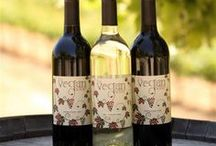 Vegan Vine / The Vegan Vine Wines are grown and produced by Clos LaChance winery off of the Central Coast of California. The Vegan Vine is made without any animal products. / by ClosLaChance