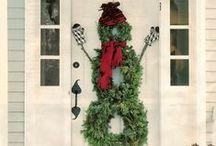 Christmas  / by Sarah Powell