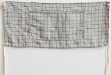 fabrics + textile + fiber + pattern / by Micaela Pecorari