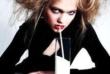 Milk / Milk and Milk Products / by Ellen White