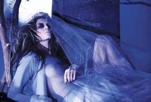 Death Becomes Her / by Ellen White
