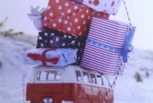 Christmas Gifts / by Mary-Elizabeth (née Bullock) Stevenson